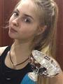 Лавриченко Дарья Денисовна