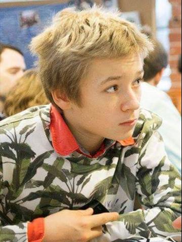 Бортничек Никита Сергеевич